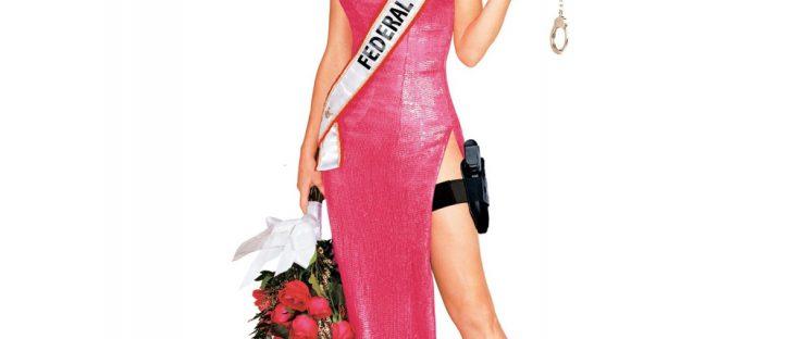 Miss Congeniality Costume - Sandra Bullock - Miss Congeniality Cosplay
