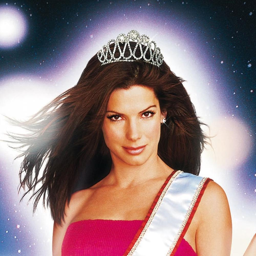 Miss Congeniality Costume - Sandra Bullock - Miss Congeniality Tiara