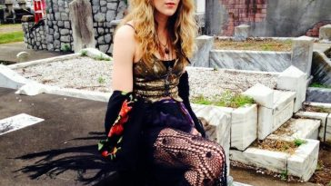 Misty Day Costume - Dress Like Misty Day - American Horror Story costume