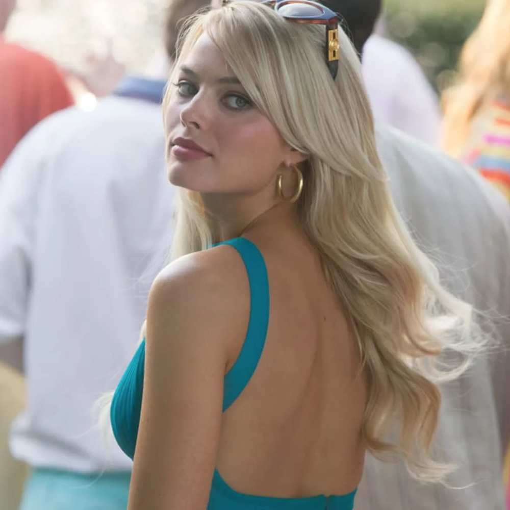 Naomi Belfort Costume - Margot Robbie - Naomi Belfort Earrings