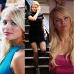 Naomi Belfort Costume - Margot Robbie - Naomi Belfort Cosplay - Dress Like Naomi Belfort