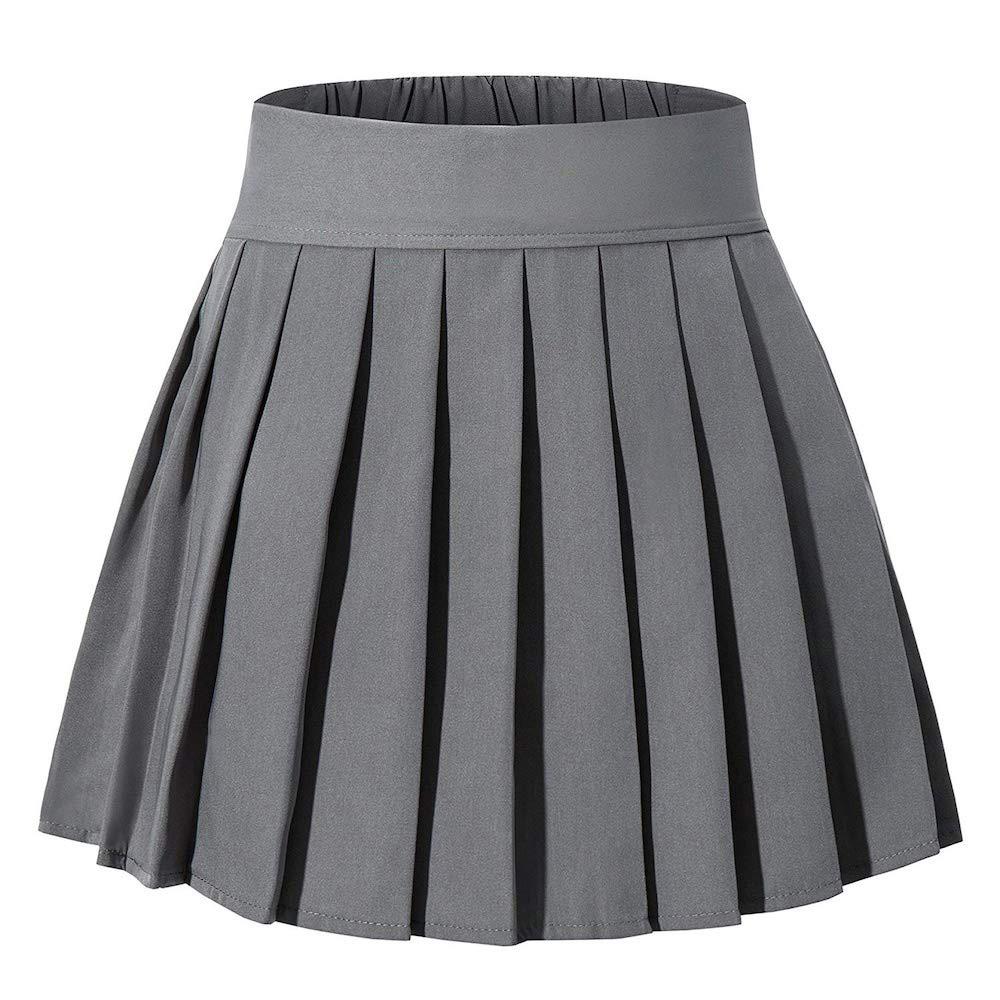 Rachel Greed Pleaded Skirt - Rachel Green Pleated Skirt