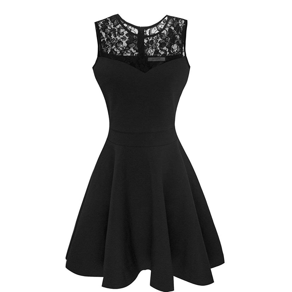 Zoe Benson Costume - Zoe Benson Dress