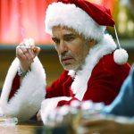 Bad Santa Costume