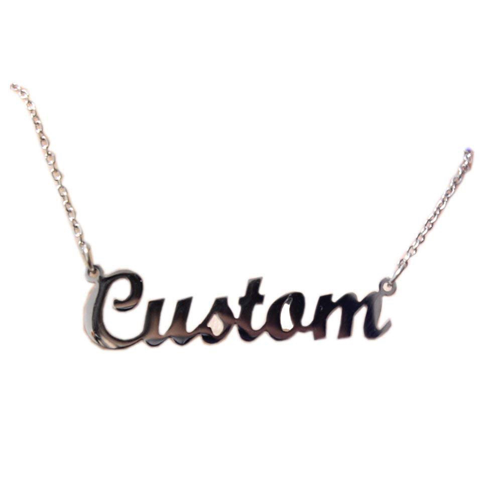 Bride of Chucky costume - Bride of Chucky Necklace