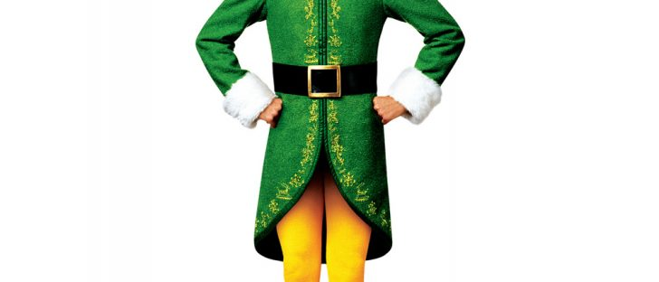 Buddy The Elf Costume - Buddy The Elf Cosplay