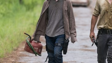 Carl Grimes Costume - The Walking Dead - Carl Grimes Cosplay