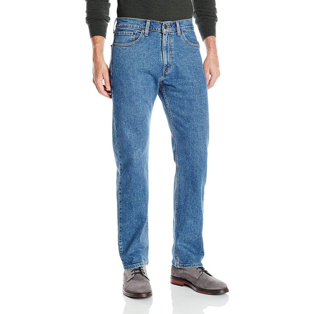 Carl Grimes Costume - The Walking Dead - Carl Grimes Jeans