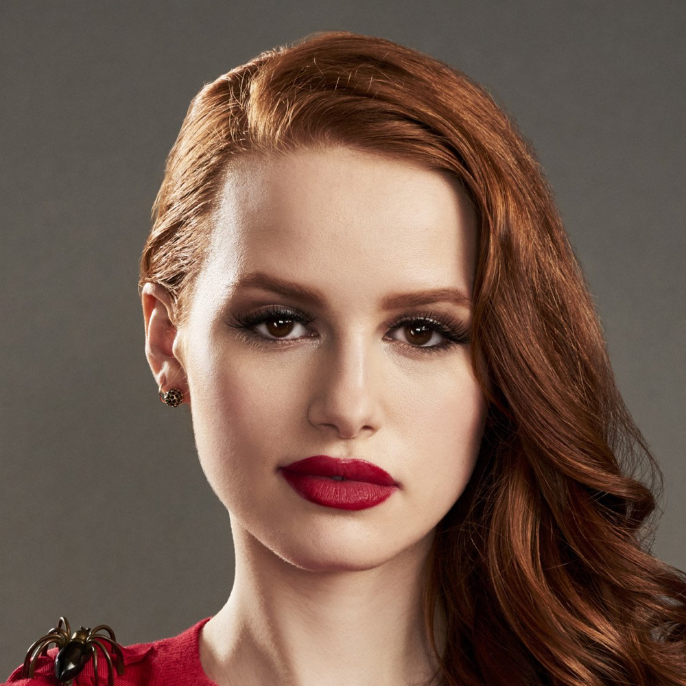 Cheryl Blossom Costume - Cheryl Blossom Lipstick - Riverdale