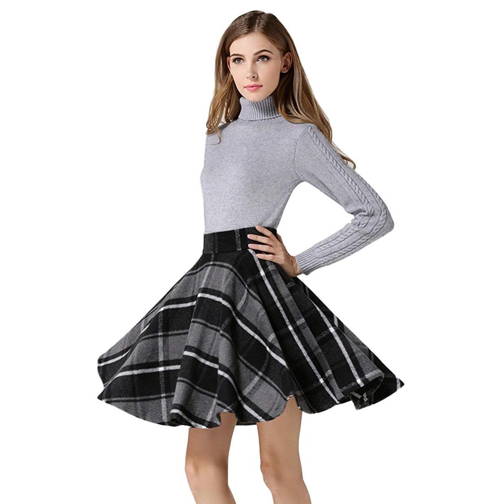 Cheryl Blossom Costume - Cheryl Blossom Skirt - Riverdale