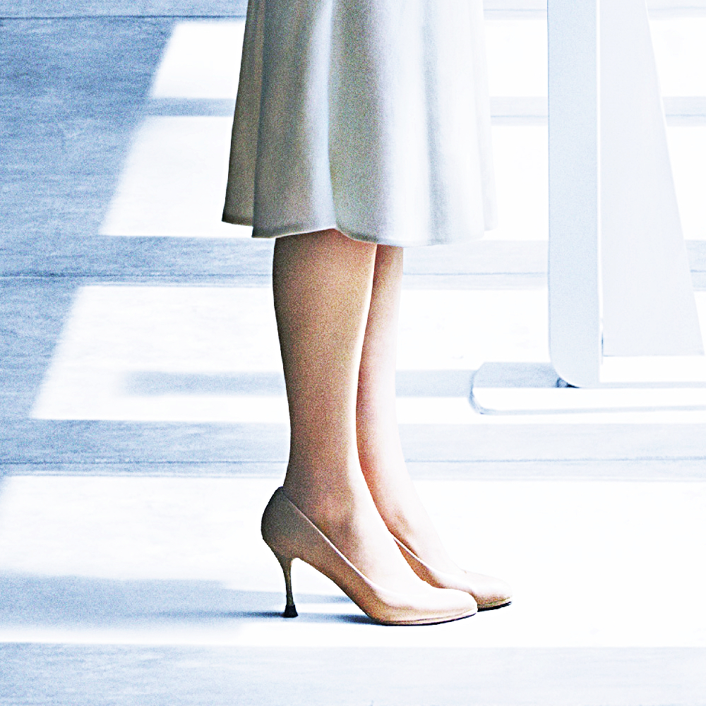 Claire Dearing costume - Jurassic World - Claire Dearing High Heels