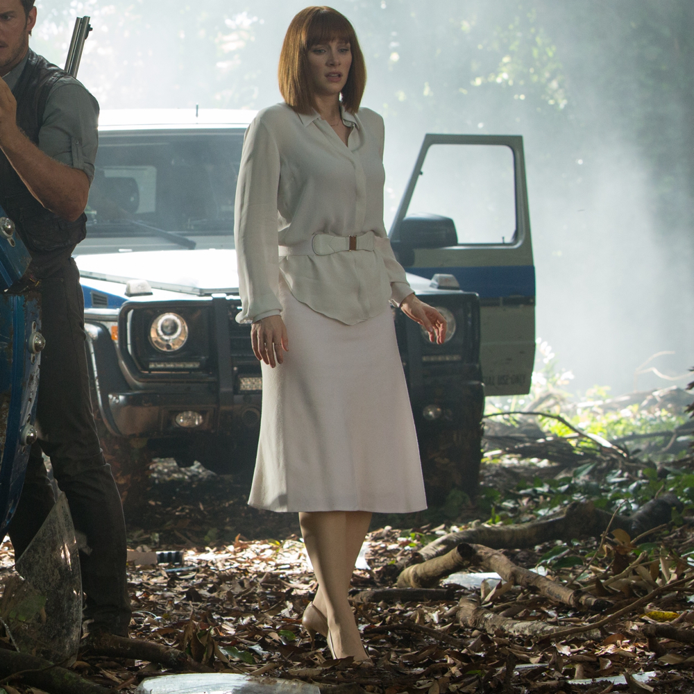 Claire Dearing costume - Jurassic World - Claire Dearing Skirt
