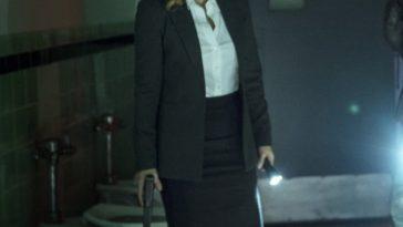 Dana Scully Costume - Dress Like Dana Scully - The X-Files