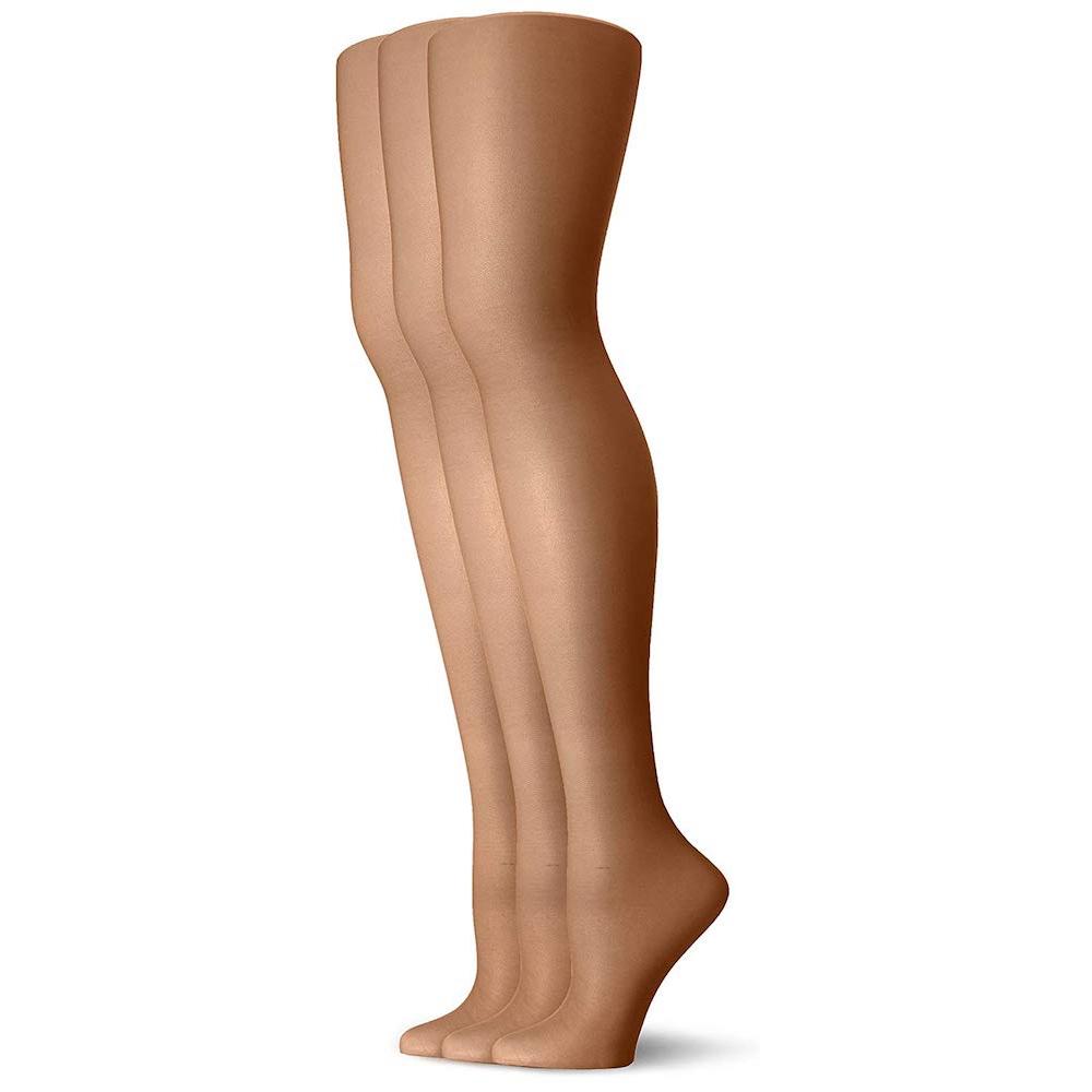 Dana Scully Pantyhose Legs