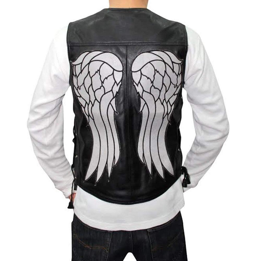 Daryl Dixon Costume - Daryl Dixon vest