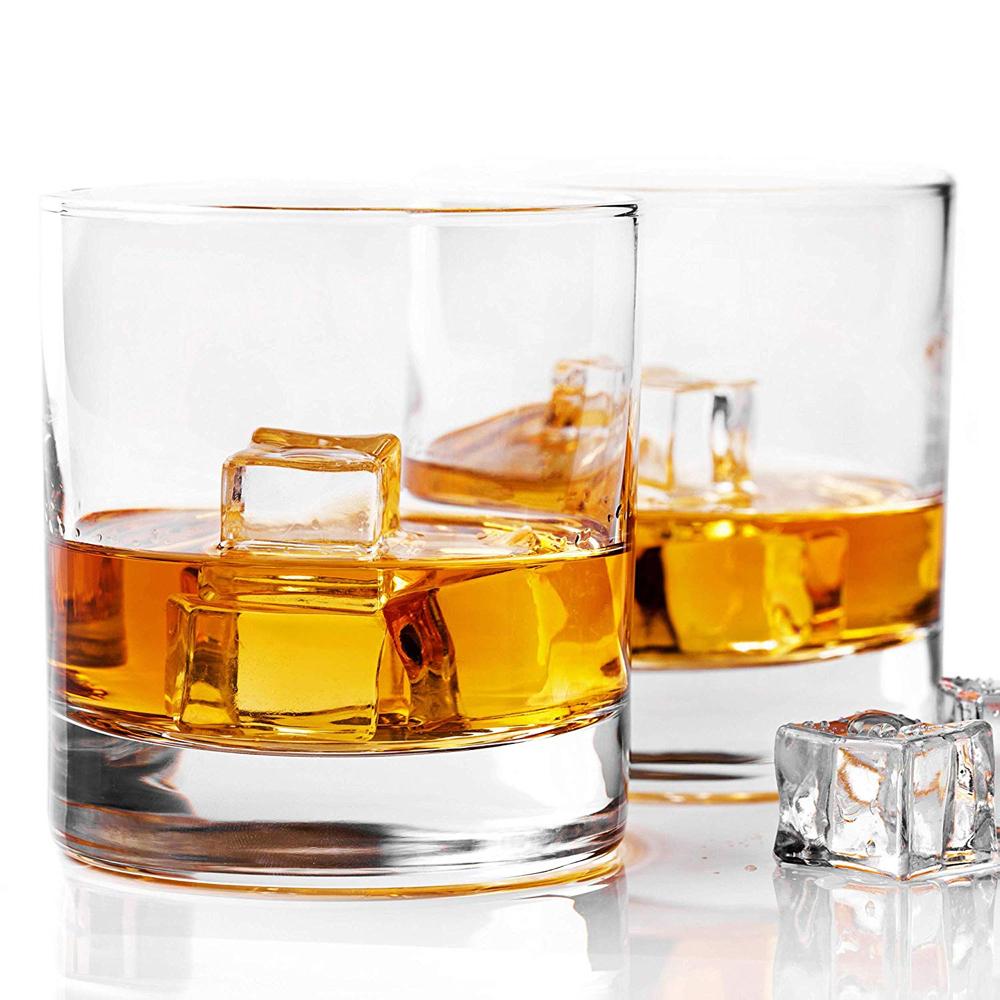 Don Draper Costume - Mad Men - Don Draper Whiskey Glass