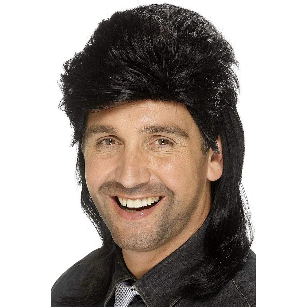 Dr. Eugene Porter Costume - Dr. Eugene Porter Hair - Dr. Eugene Porter Wig