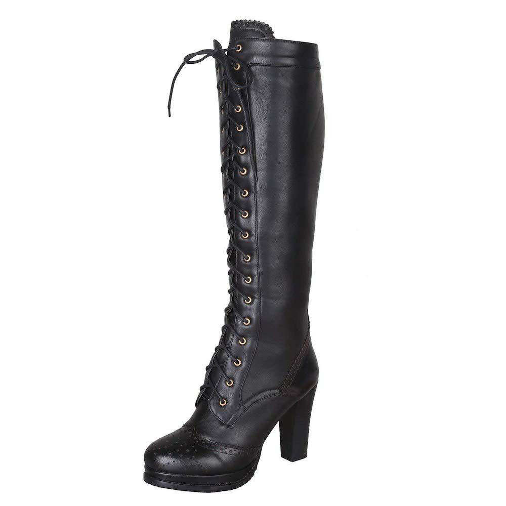 Gemma Teller Costume - Dress Like Gemma Teller - Gemma Teller Knee High Boots