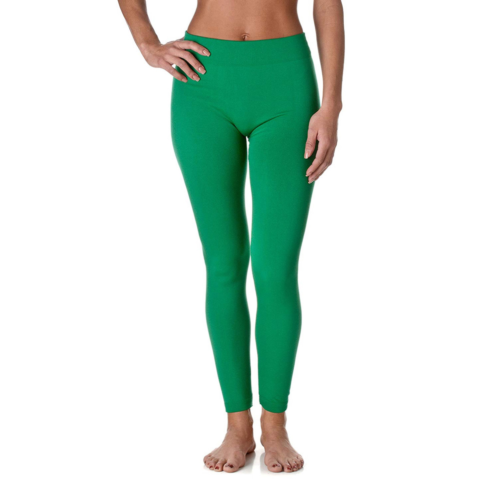 The Grinch Costume - The Grinch Leggings