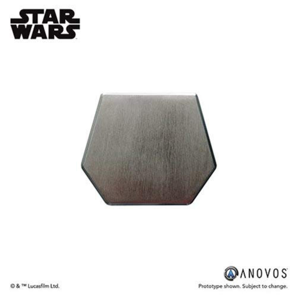 Han Solo Costume - Han Solo Belt - Solo A Star Wars Story Costume