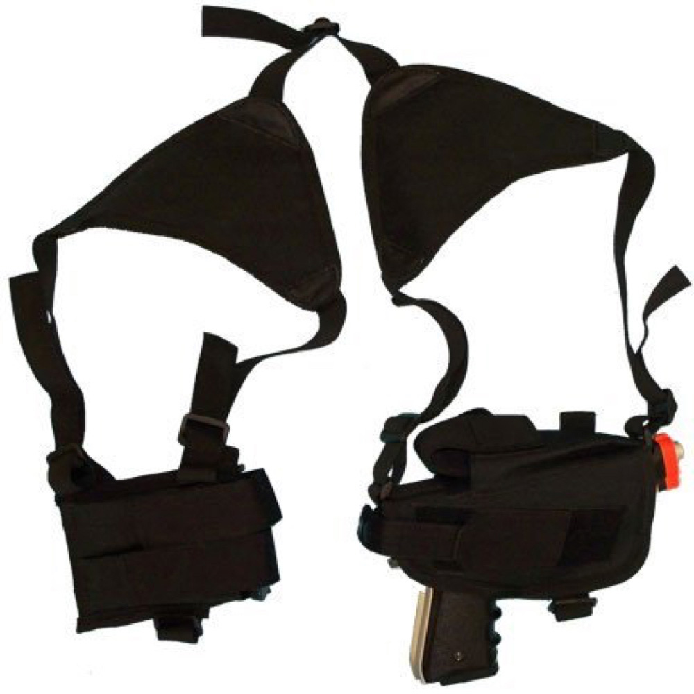 Harley Quinn Costume - Harley Quinn Holster - Suicide Squad Costume