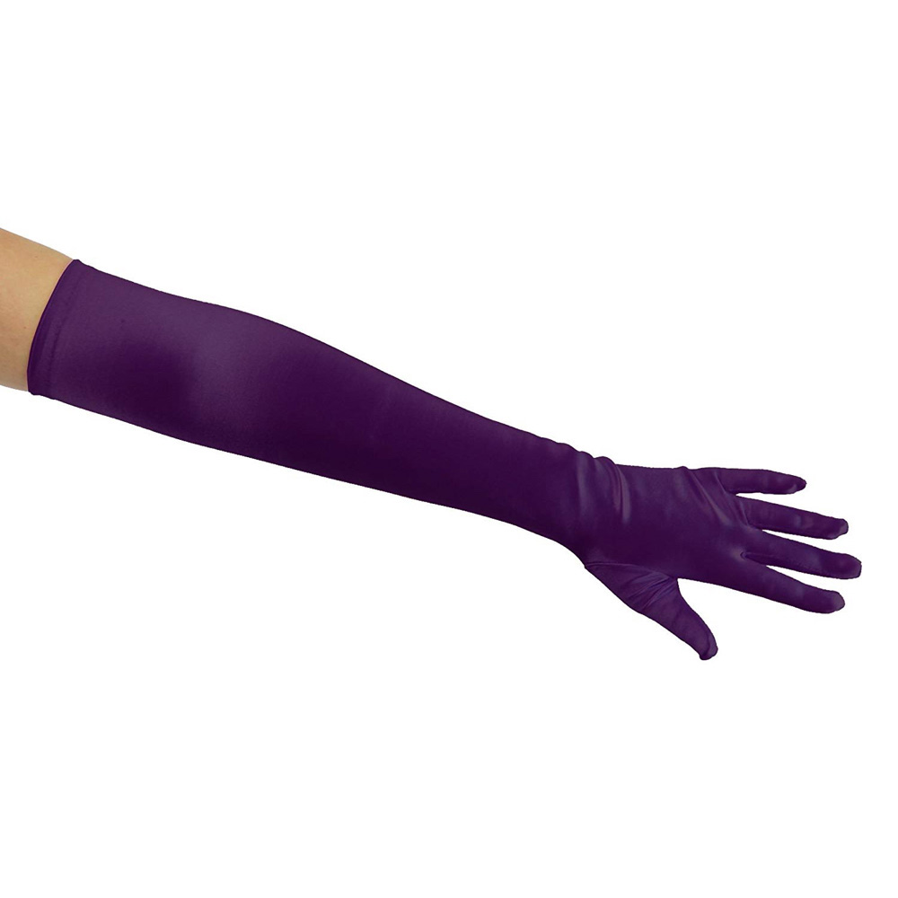 Jessica Rabbit Costume - Jessica Rabbit Gloves - Jessica Rabbit Cosplay