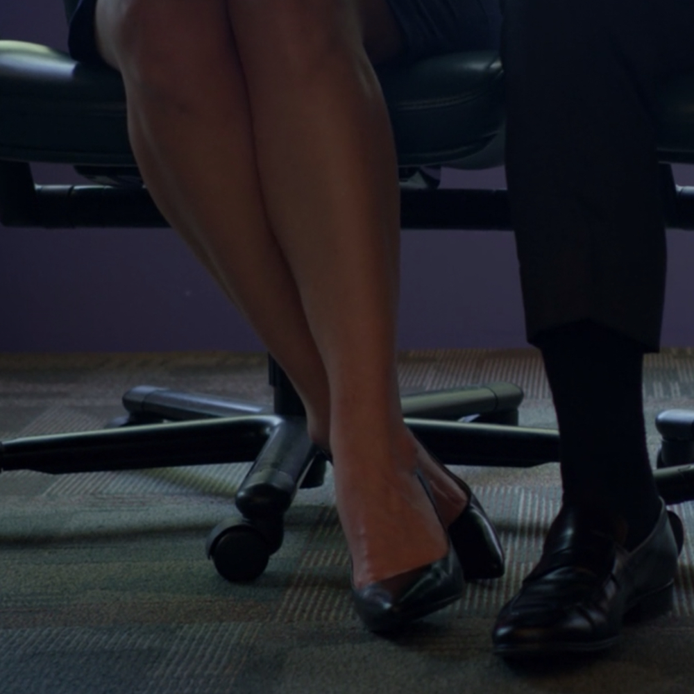 Kim Wexler Costume - Better Call Saul - Kim Wexler High Heels