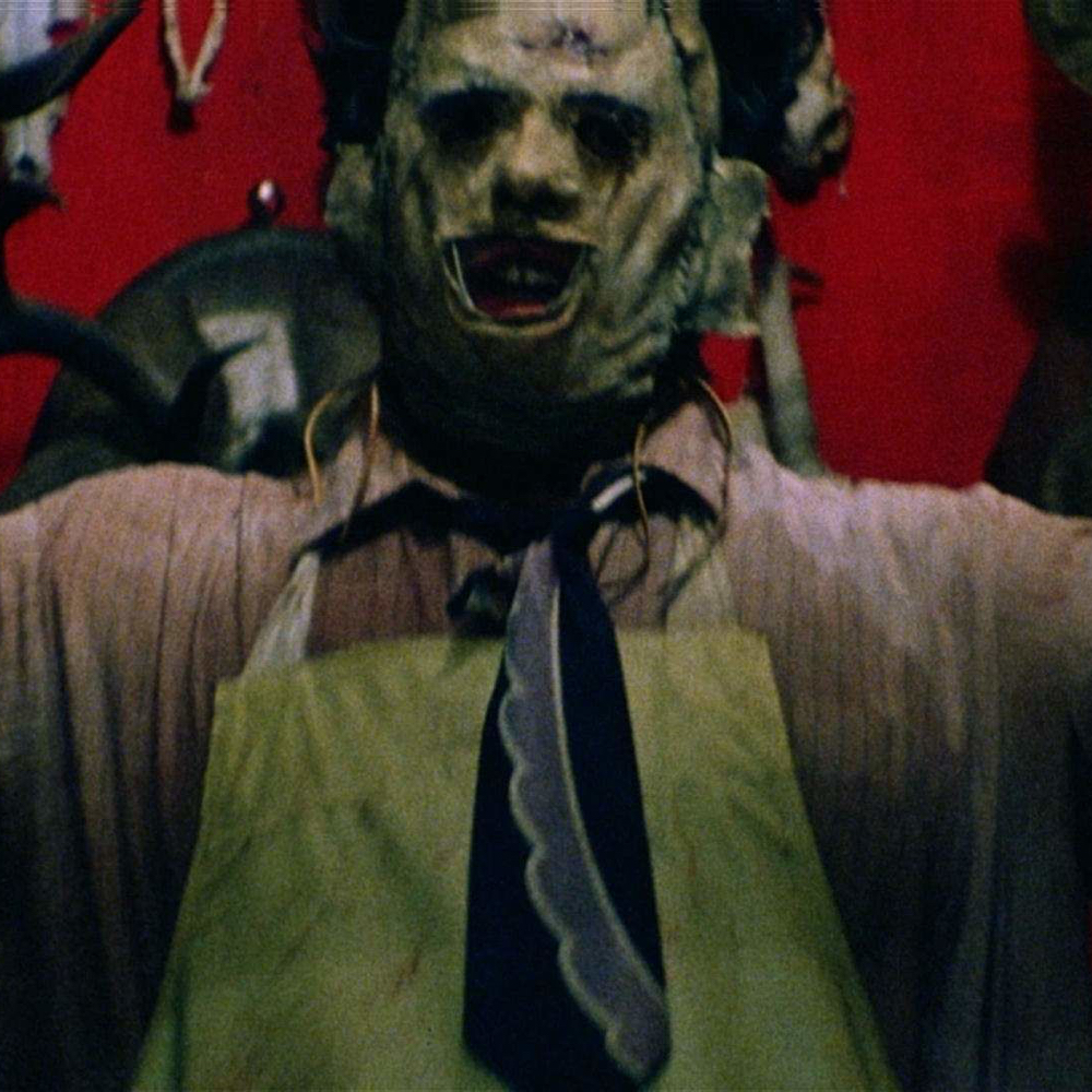Leatherface Costume - Leatherface tie - Texas Chainsaw Massacre costume