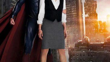 Lois Lane Costume - Man of Steel Costume