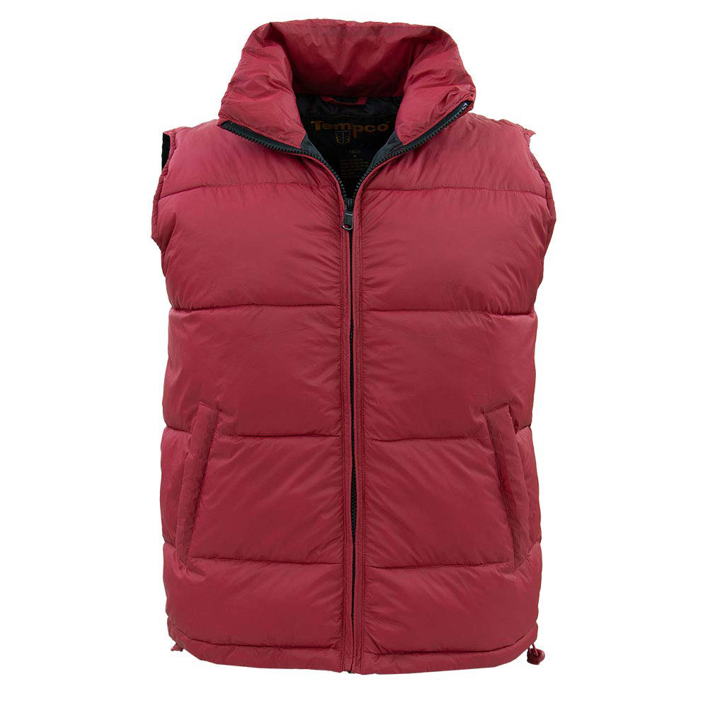 Marty McFly Costume - Marty McFly Puffer Vest