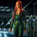 Mera Costume - Aquaman Costume - Mera Cosplay