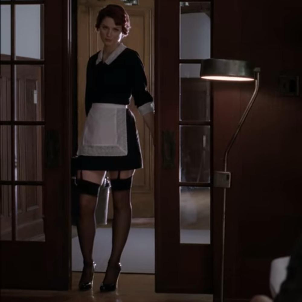 Moira O'Hara Costume - Moira O'Hara Stockings