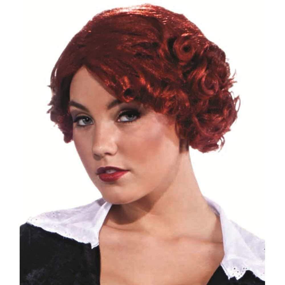 Moira O'Hara Costume - Moira O'Hara Wig - Moira O'Hara Hair - American Horror Story