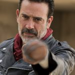 Negan Costume - Negan Cosplay