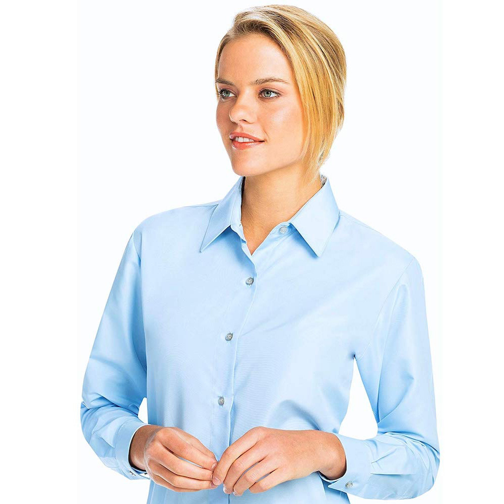 Dress Like Pam Beesly costume - pam beesly blouse