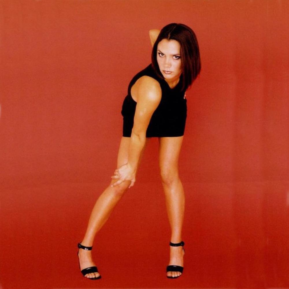 Posh Spice Costume - Spice Girls Costume - Posh Spice Dress