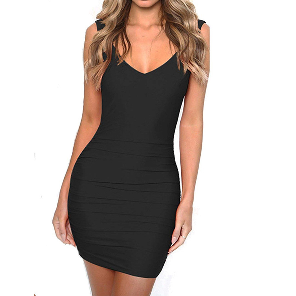 Rachel Green Little Black Dress