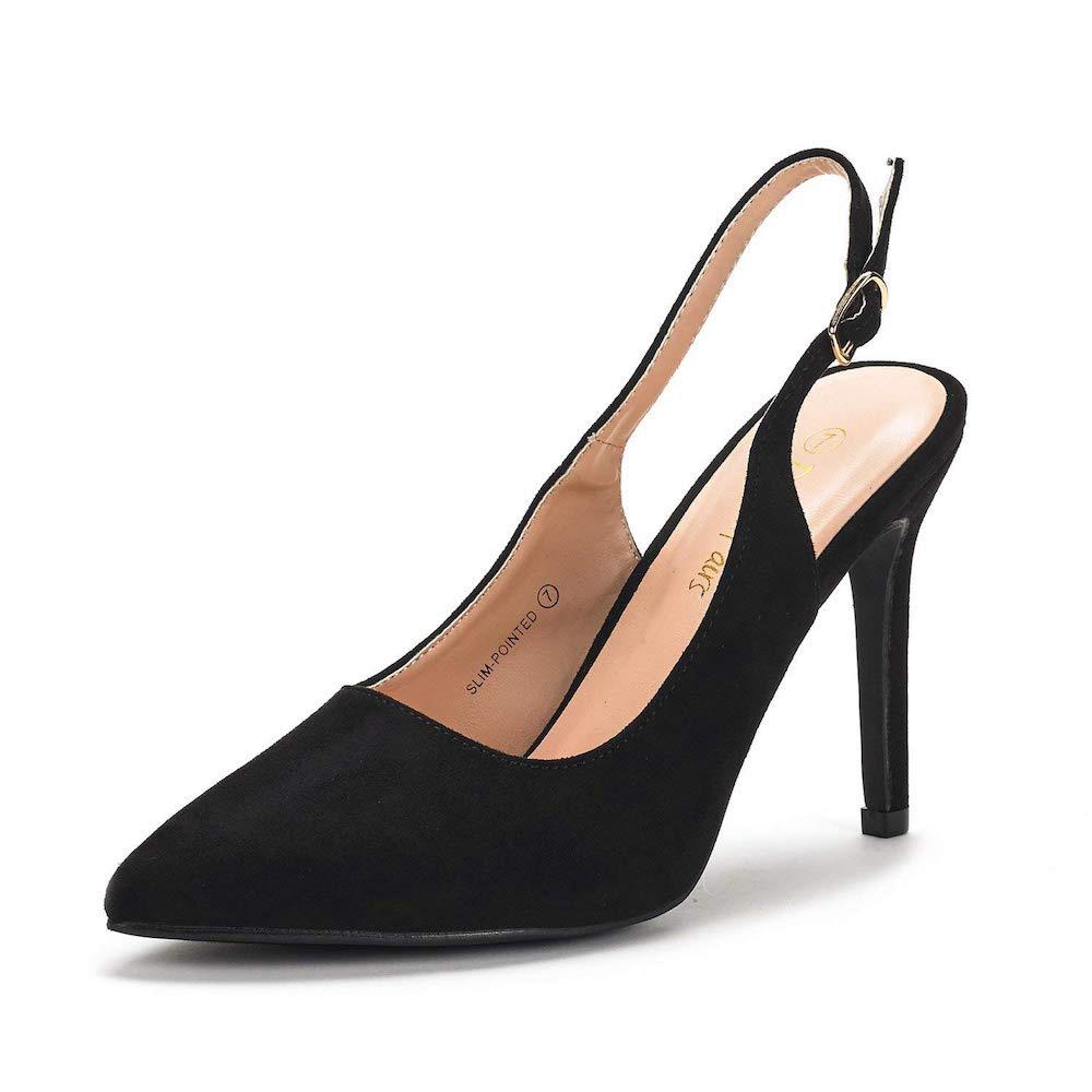 Rachel Green High Heels