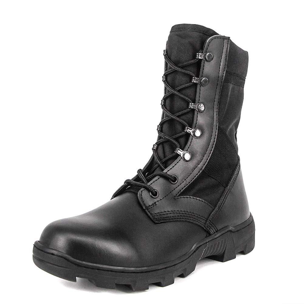 Rambo Costume - Rambo Boots