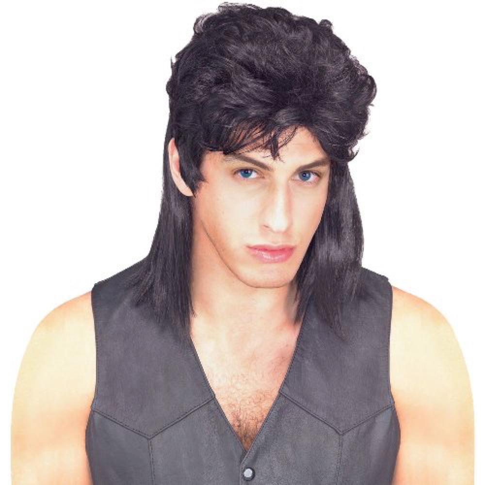 Rambo Costume - Rambo Hair - Rambo Wig