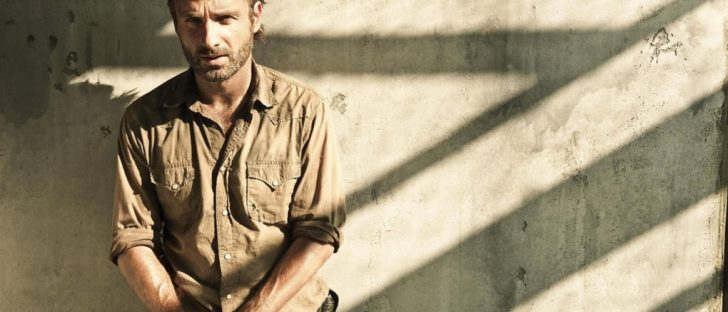 dress like rick grimes - rick grimes costume - the walking dead cosplay
