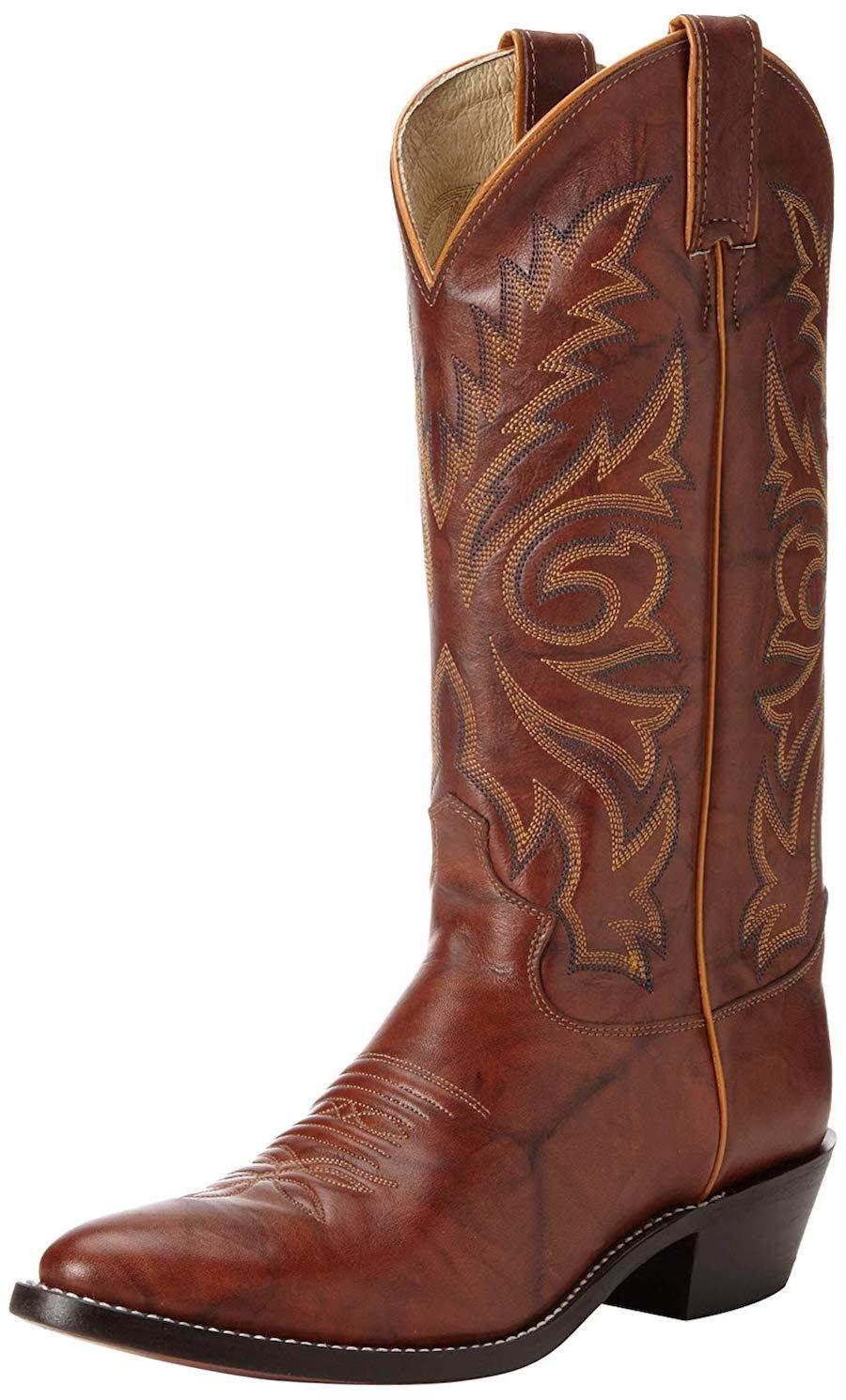 Rick Grimes cowboy boots - Rick Grimes costume