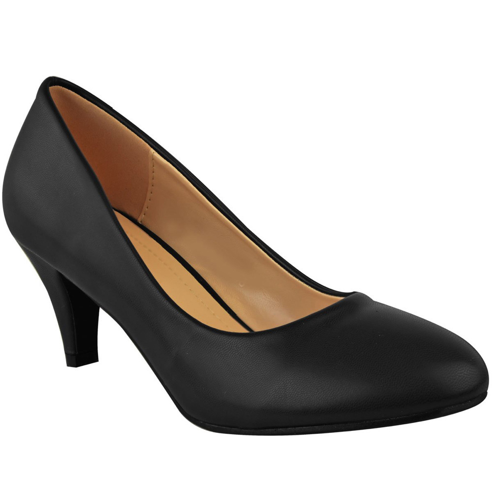 Sister Mary Eunice costume - American Horror Story - Sister Mary Eunice High Heels