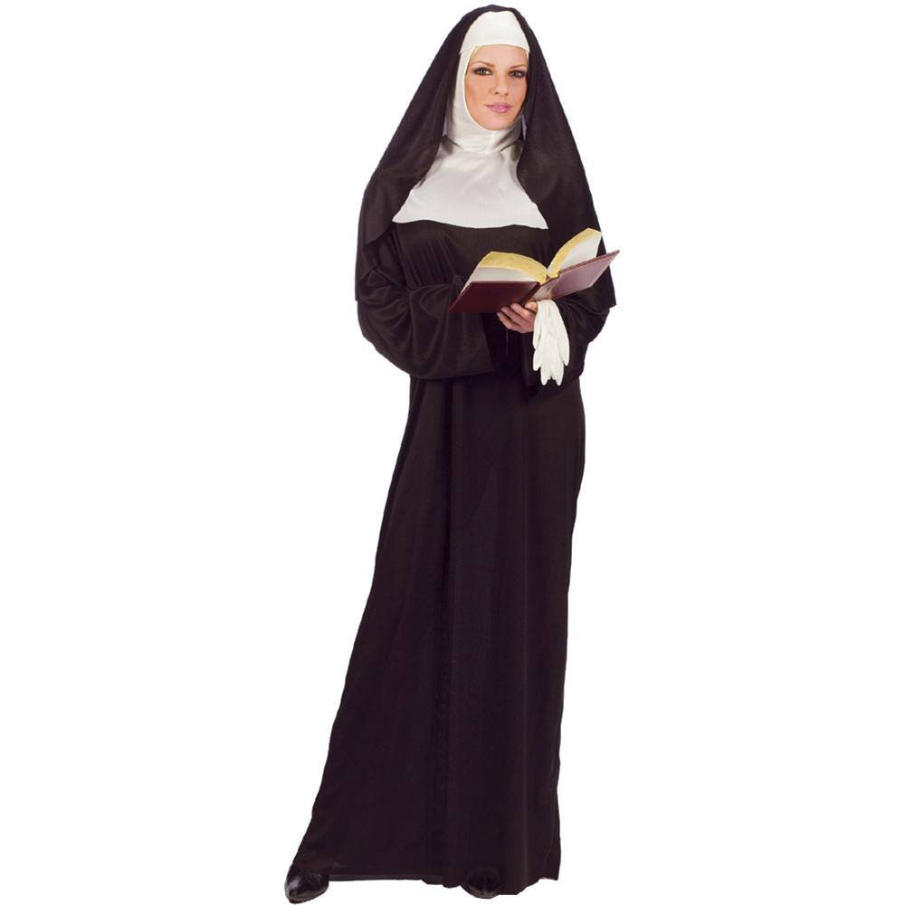 Sister Mary Eunice costume - American Horror Story - Sister Mary Eunice Nun Costume