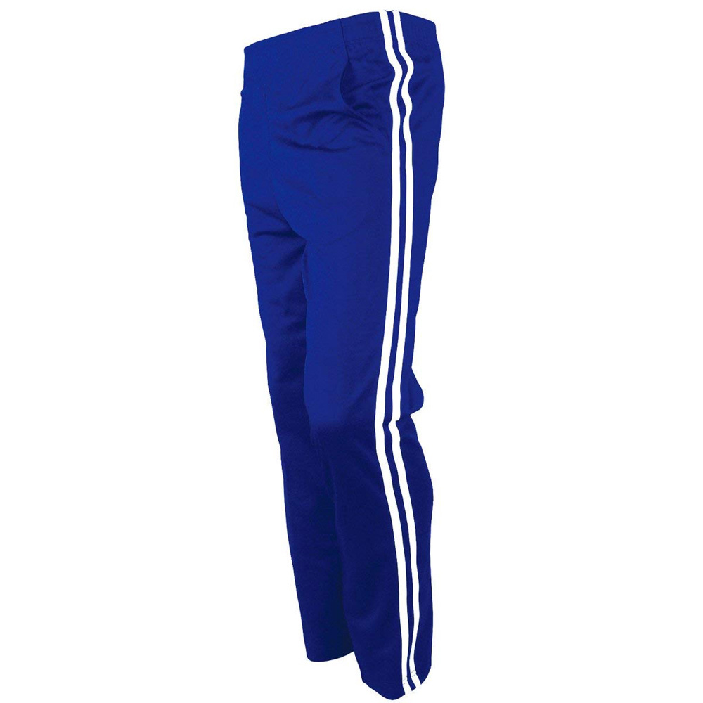 Sporty Spice Costume - Spice Girls Costume - Spice Girls Tracksuit Pants