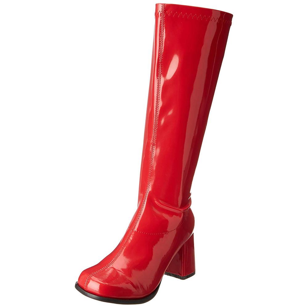 Supergirl Costume- Supergirl Boots