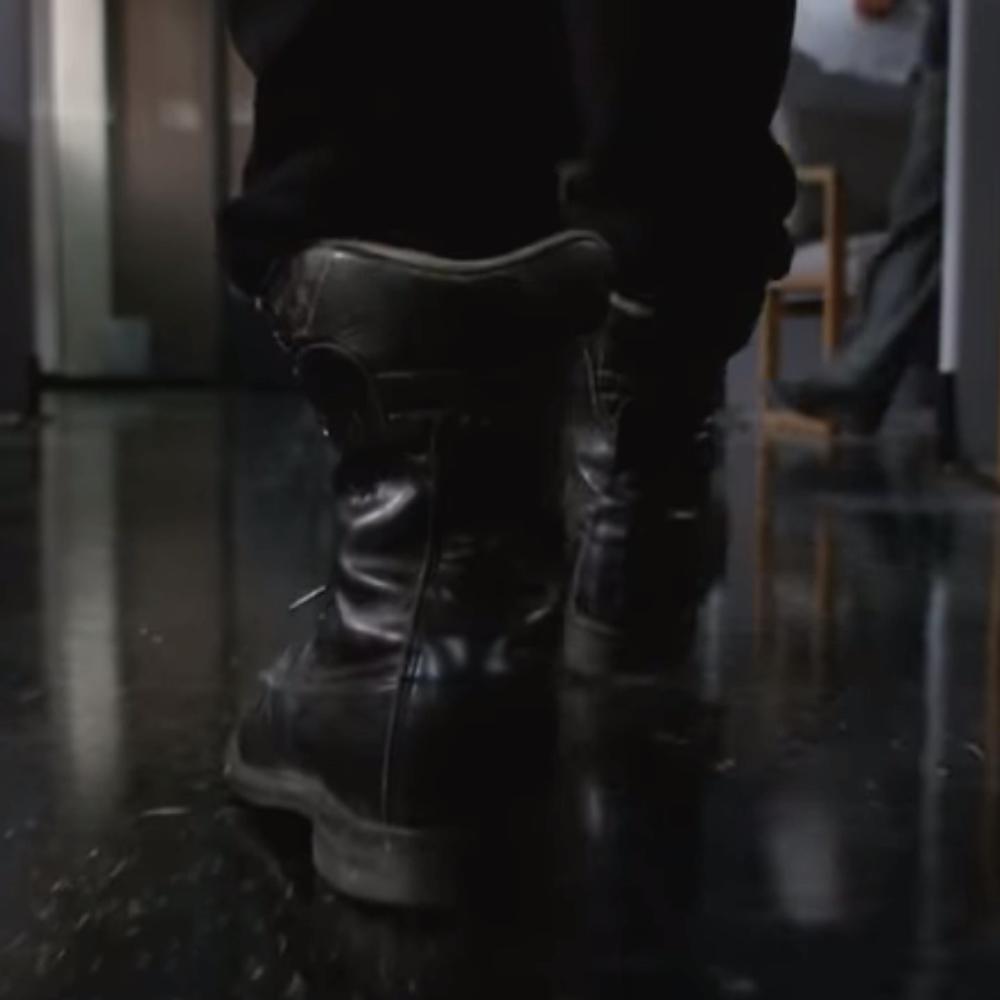 Tate Langdon Costume - American Horror Story - Tate Langdon Boots
