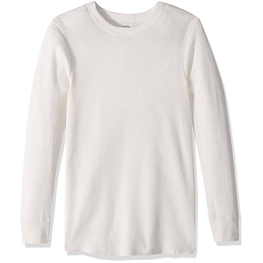 Tate Langdon Costume - American Horror Story - Tate Langdon White T-Shirt