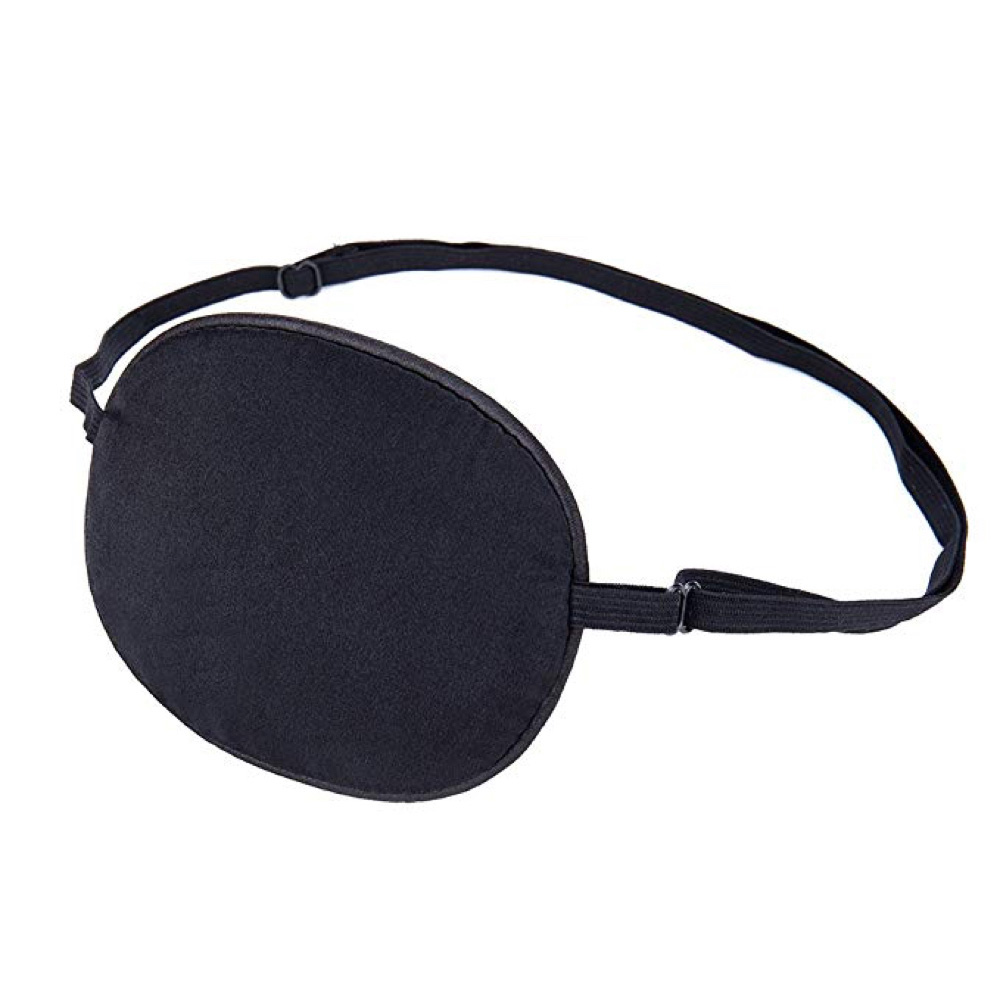 The Governor Costume - The Walking Dead - The Governor Eye Patch