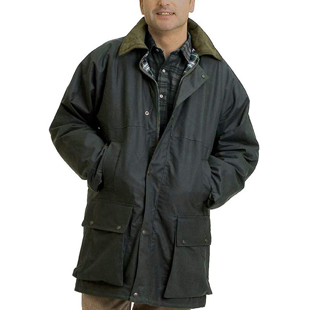 The Governor Costume - The Walking Dead - The Governor Jacket